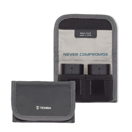 Tenba Reload Battery 2 Battery Pouch