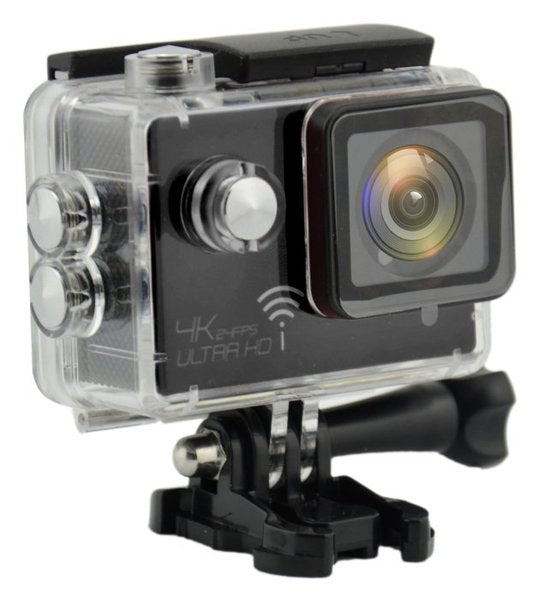 Sports Extral HD DV 4K Action Camera (SCAT44)