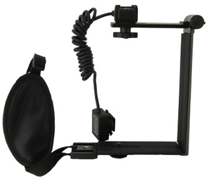 STEALTH BRACKET WITH 1.8M TTL CABLE