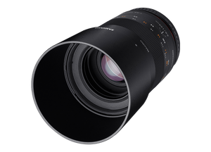 100MM F2.8 MACRO SAMYANG LENS FOR SONY A MOUNT