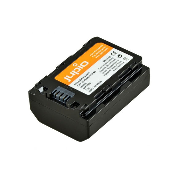 Battery Sony NP-FZ100 2040 mAh (Jupio Replacement)