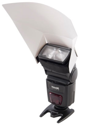 UNIVERSAL FLASH REFLECTOR PD4B