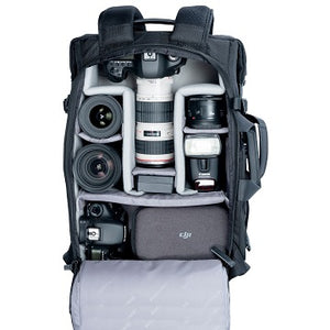 VANGUARD VEO SELECT 45M BACKPACK Black