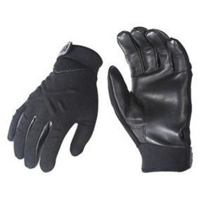 GLOVES VOODOO TACTICAL SPECTRA SMALL BLACK