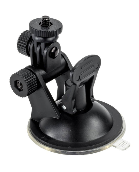 Velocity Clip Suction Mount