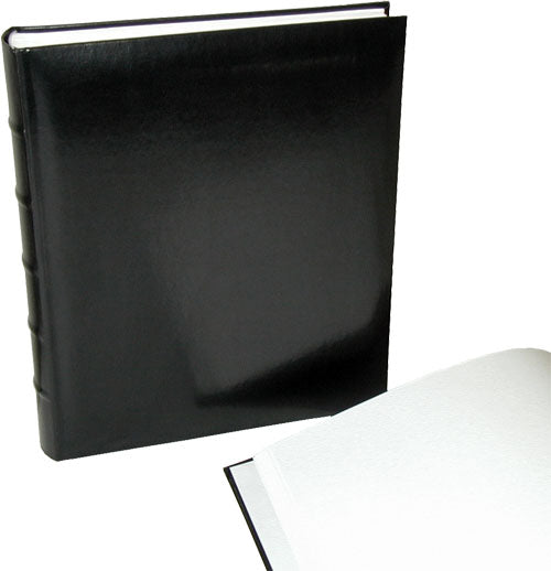 Walther Classic Large Black Drymount Photo Album FA-373-B