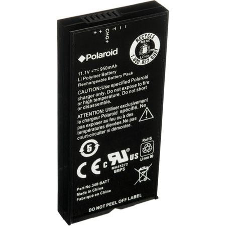 POLAROID POLBTZCAM BATTERY