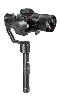 Zhiyun-Tech Crane PLUS 3-Axis Gimbal
