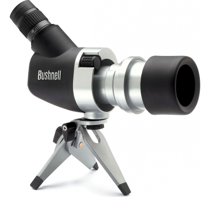 15-45X50 BUSHNELL SPACEMASTER COLLAPSIBLE SPOTTING SCOPE