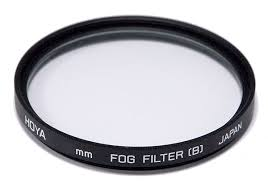 58mm Fog B Filter (Hoya)