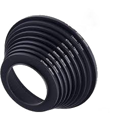 58MM SERIES 7 STEPPING RING