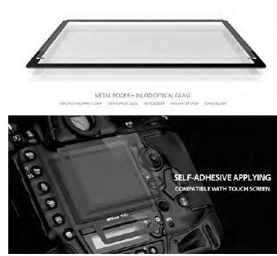 Screen Protector GGS Glass LCD 3