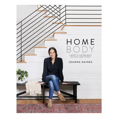 Homebody, Joanna Gaines, Book