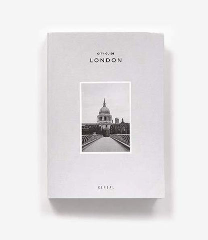 London : Cereal City Guide