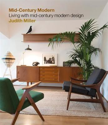 Mid-Century Modern, Judith Miller | FRAMING TO A T