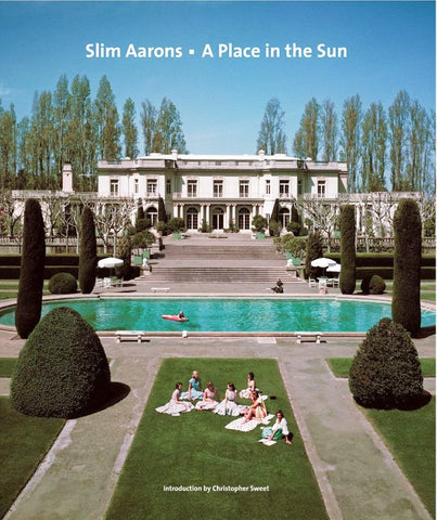 Slim Aarons, A Place in the Sun