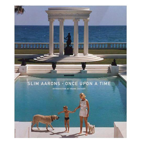 Slim Aarons, Once Upon a Time, Book