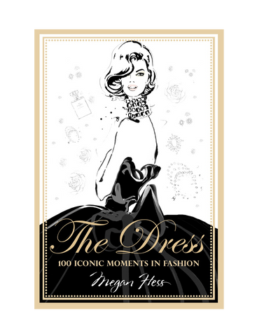 The Dress, Megan Hess, Book