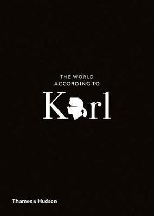 The World According to Karl, Book
