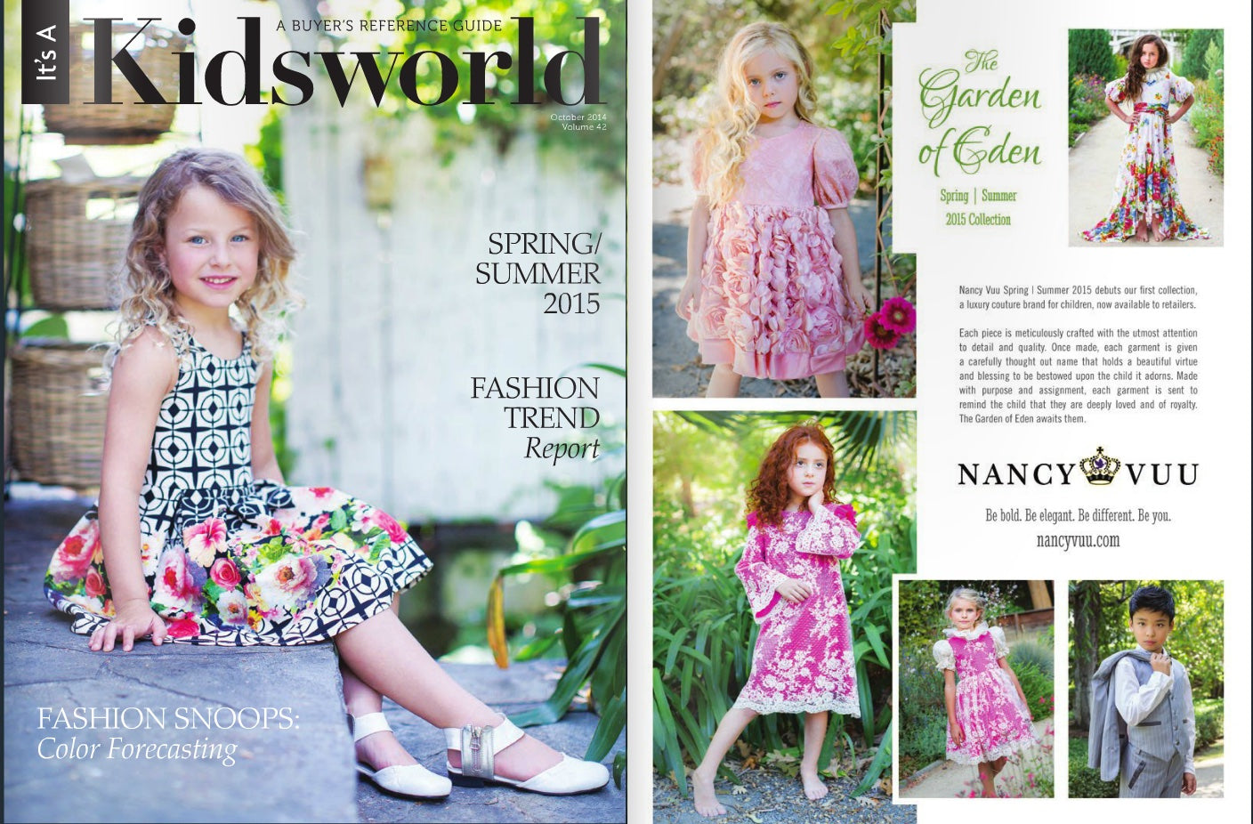 Featured: It's a Kidsworld