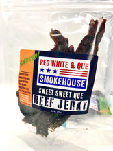 Load image into Gallery viewer, Sweet Sweet Que Beef Jerky - Another Mother Fermentorium