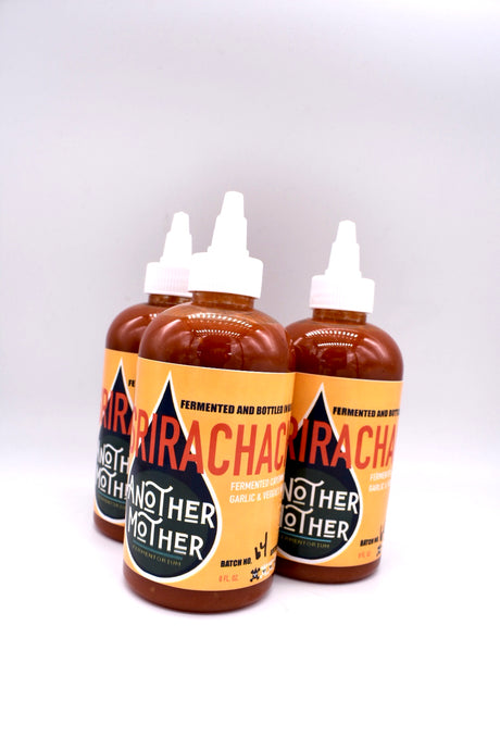 Srirachacha - Another Mother Fermentorium