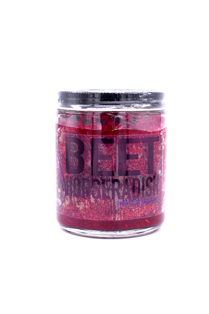 Beet Hot Horseradish - Another Mother Fermentorium