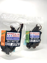 Load image into Gallery viewer, Devil Dog's Spit Beef Jerky - Another Mother Fermentorium
