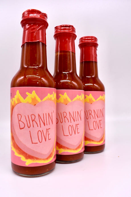 Burnin' Love - Another Mother Fermentorium