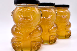 Honey from Another Mother - Another Mother Fermentorium