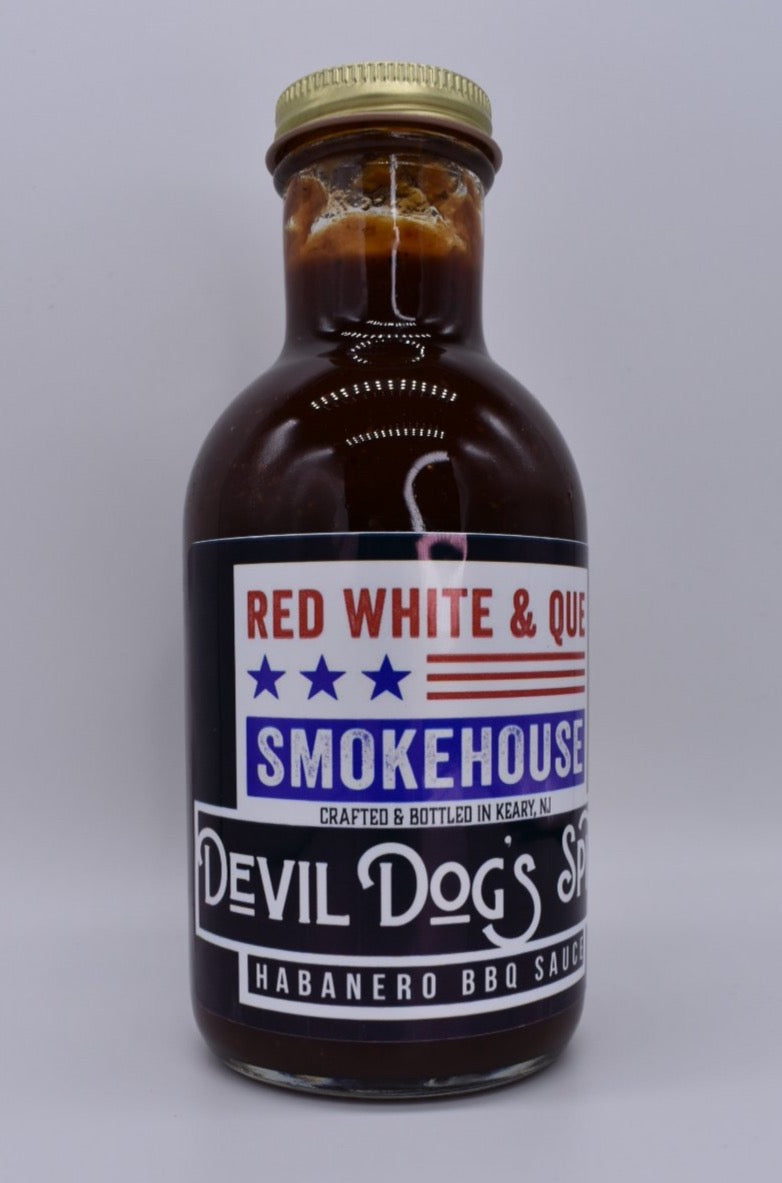 Devil Dog's Spit - Another Mother Fermentorium