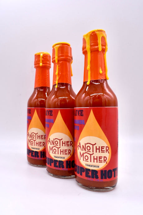 Super Hot - Another Mother Fermentorium