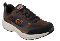 Skechers-Men's-Oak Canyon-51893,51893EWW-CHBK, GYW, NVBK,