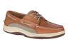 Sperry-Men's-Billfish 3 Eye-Tan/Beige,Dk Tan-S19
