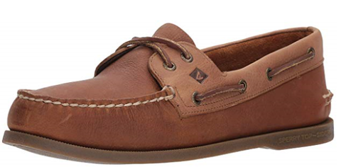 Sperry-Men's-Daytona A/O 2 Eye-Tan/Tan (STS17356), Tan (STS17359), Blk/Grey (STS17358)-S19