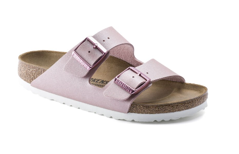 Birkenstock-Women's-Arizona-Soil Camo(1016791),Gold(1016111),Metallic Old Rose(1016029)-S20