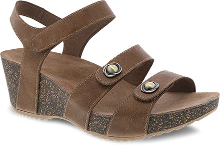 Dansko-Savannah-Tan(3422-150300), Blk(3422-470200)-S19
