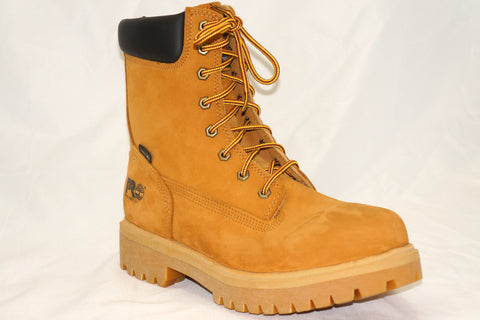 "Timberland Pro- Direct Attach- 8"" Waterproof Work Boot-26011-F18"