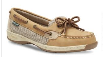 Eastland -Women's-Sunrise-3562-Tan Lthr-S18