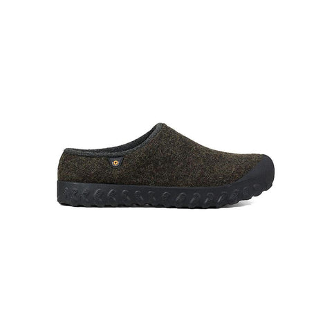 Bogs-Men's-B Moc Slip On Wool-72266-Gray Multi-F18