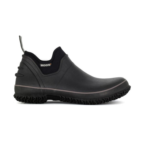 Bogs-Men's- Urban Farmer - Black 71330