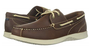 Nunn Bush-Bayside Lites Two Eye- 84756-Brown,Tan, Dk Brown,Navy-S18,S19