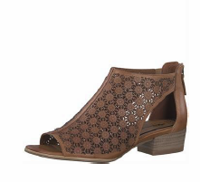 Tamaris-28140-Cognac,Black-S18