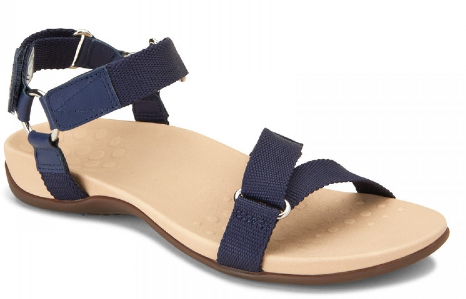 Vionic-Rest Candace-Navy,Black,Nude-S19