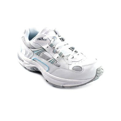 Vionic- Women's- Walker - White/Blue, Black