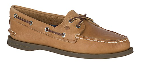 Sperry-Women's-Authentic Orig 2 Eye-Honey, Classic Brown-S19