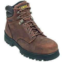 "Carolina- 6"" Waterproof Work Boot- CA3026-S19"