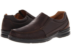 Nunn Bush- Patterson-84428- Brown, Black