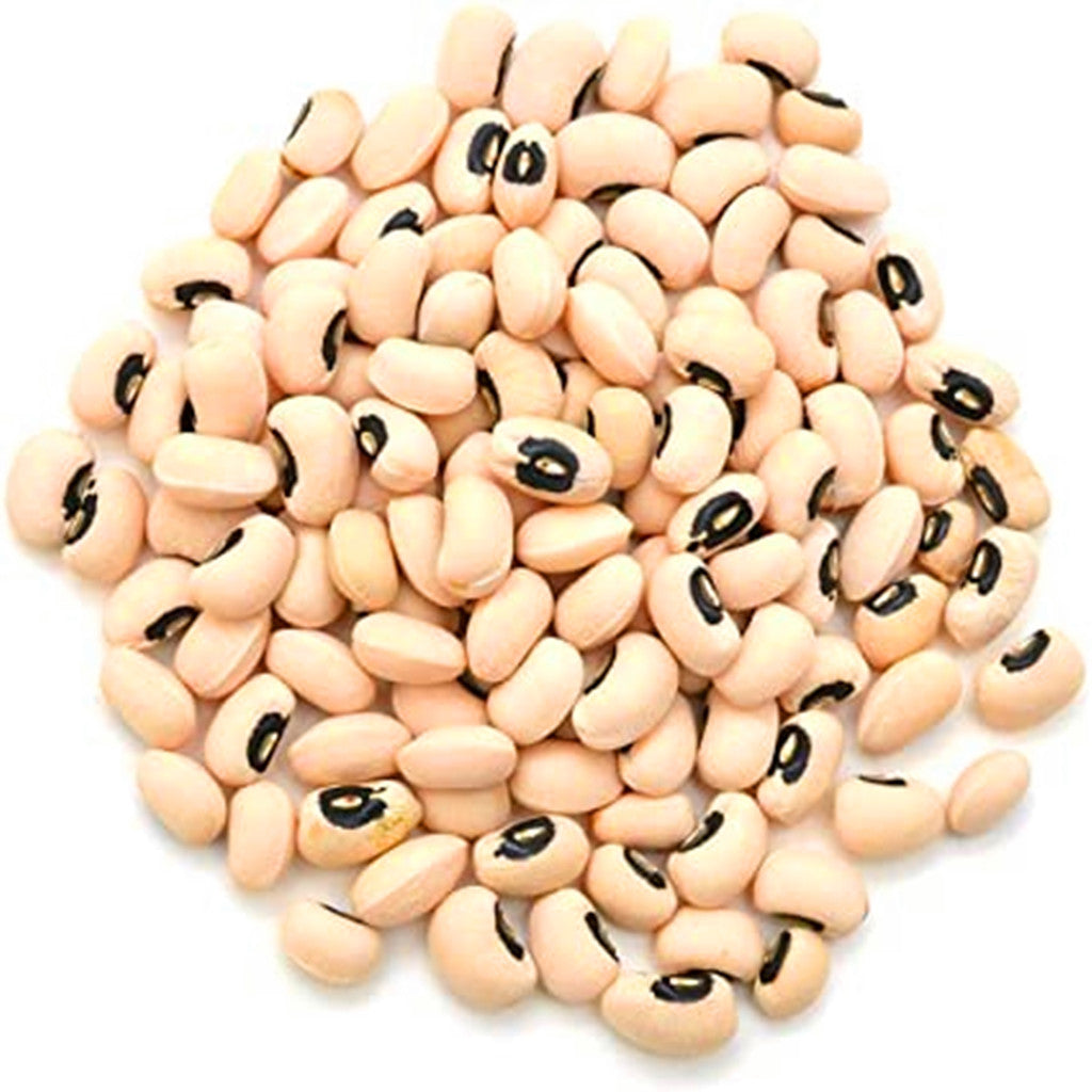 BLACK EYED BEANS COW BEANS