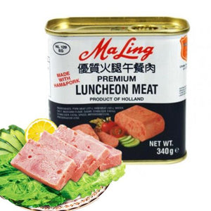 LUNCHEON MEAT 午餐肉